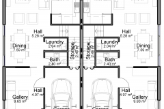 161219_W-DUP 1 - Floor Plan - 04 GROUND FLOOR_BR