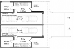 161219_W-DUP 2 - Floor Plan - 04 LOWER GROUND FLOOR_BR