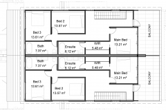 161219_W-DUP 2 - Floor Plan - 06 FIRST FLOOR_BR