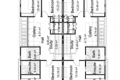 161219_W-DUP 3 - Floor Plan - 05 FIRST FLOOR_BR