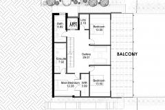 161219 - W-SSD - Floor Plan - 04 GROUND FLOOR_BR
