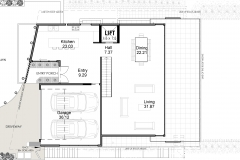 161219 - W-SSD - Floor Plan - 05 FIRST FLOOR_BR