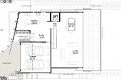161219 - W-SSD - Floor Plan - 05 FIRST FLOOR_BR
