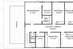 161220 - W-SSU - Floor Plan - 05 FIRST FLOOR_BR