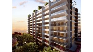 High Density Residential Architecture