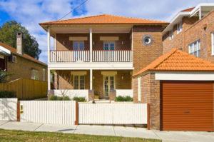 Home Renovations North Sydney