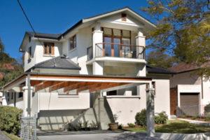 Lane Cove Home Design
