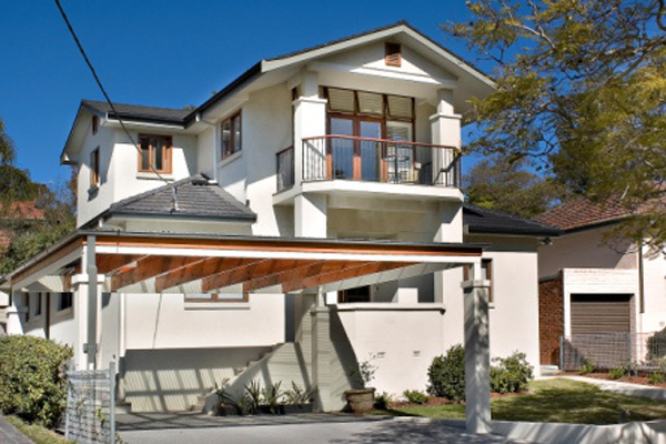 Lane Cove Home Design