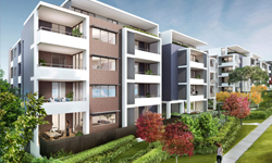 Residential Architecture Apartments