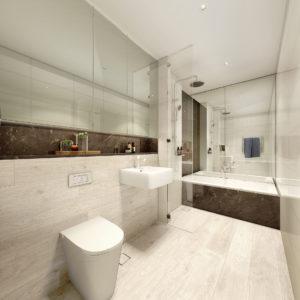 Uptown - Bathroom Jadore