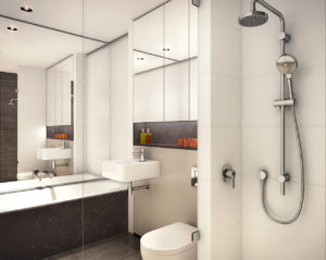 Avantra Apartments - Bathroom 2