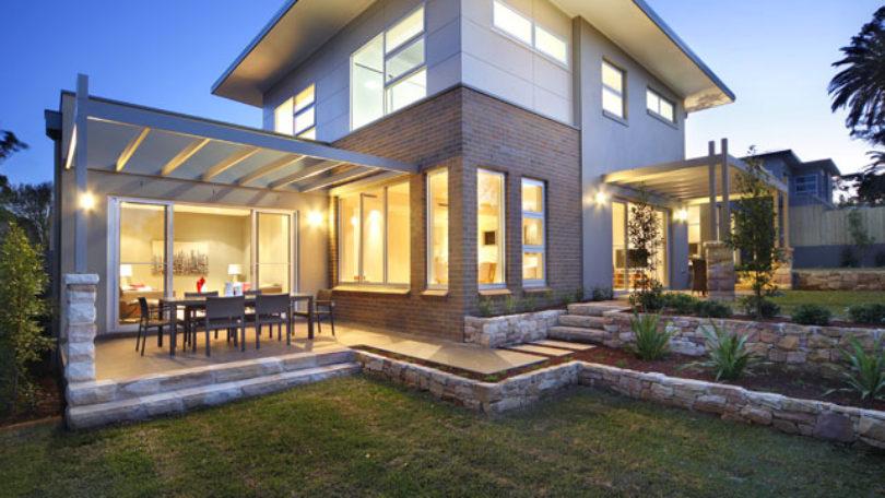 Smarts Crescent Townhouses - outdoor