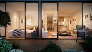 Avantra Apartments - Bedroom