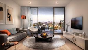 Avantra Apartments - Living Small